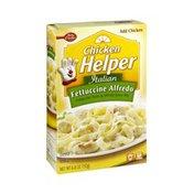 Betty Crocker Chicken Helper Italian Fettuccine Alfredo