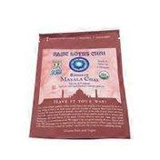 Blue Lotus Chai Organic Rooibos Masala Chai