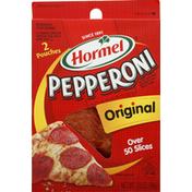 Hormel Foods Pepperoni, Original