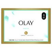 OLAY Moisture Outlast Sensitive Beauty Bar With Vitamin B3 Complex