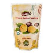 Naturi Organic Italian Chestnuts