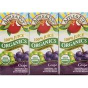 Apple & Eve 100% Juice, Grape