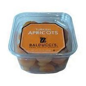 Balducci's Turkish Apricots