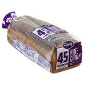 Franz Bread, Premium, Nine Grain