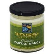 Santa Monica Seafood Tartar Sauce, Jalapeno