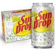 SunDrop Diet Soda
