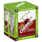 Cherrish Juice, Montmorency Tart Cherry, Original