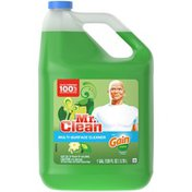 Mr. Clean Gain Original Scent Multi-Surface Cleaner, Original Scent