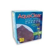 Aqua Clear Activated Carbon Filter Insert