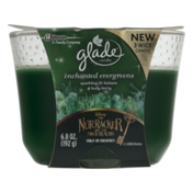 Glade Candle Enchanted Evergreen