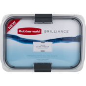 Rubbermaid Brilliance Large Container