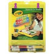 Crayola Studio Case, Color Wonder, Case