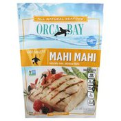 Orca Bay Seafoods Mahi Mahi, Wild Caught
