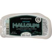 Aphrodite Goat's Milk Cheese, Authentic, Halloumi