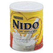 Nestle Dry Milk, Whole, 28% Milkfat