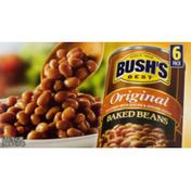 Bush's Best Baked Beans Original