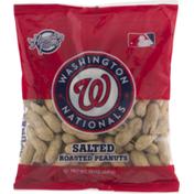 Hampton Farms Peanuts, Salted & Roasted, Washington Nationals