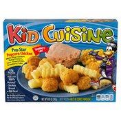 Kid Cuisine Pop Star Popcorn Chicken