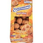 Entenmann's Pumpkin Donuts Pop'ems