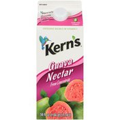 Kern's Guava Nectar from Concentrate