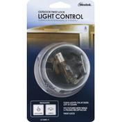 Westek Light Control, Outdoor, Twist Lock