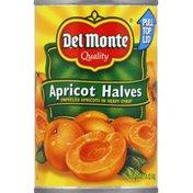 Del Monte Apricot Halves