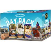 Devils Backbone Brewing Company Day Pack Beer Variety Pack