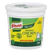 Knorr Base, Roasted Chicken