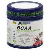 Performance Inspired BCAA, Plus Glutamine & Electrolytes, Berry Fruit Blast Flavor