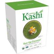 Kashi Organic Sun-Up Coconut Breakfast Superfood Blend Smoothie Mix
