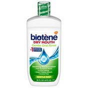 Biotene Dry Mouth Gentle Oral Rinse, Dry Mouth Gentle Oral Rinse, Dry Mouth Gentle Oral Rinse