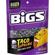 BiGS Taco Supreme Sunflower Seeds