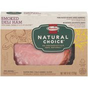 Hormel Natural Choice Smoked Deli Ham