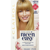 Nice 'n Easy Permanent Color, Light Ash Blonde 9A
