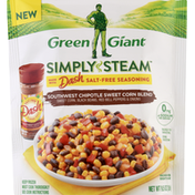 Green Giant Southwest Chipotle Sweet Corn Blend