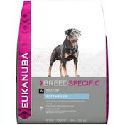 Eukanuba Breed Specific Adult Rottweiler Dog Food