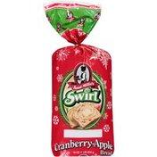 Aunt Millie's Cranberry-Apple Bread