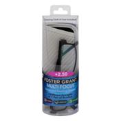 Foster Grant Multi Focus Reading Glasses +2.50