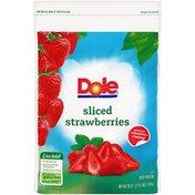 Dole Sliced Frozen Strawberries
