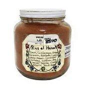 Whole Spice Ras El Hanout Blend