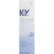 KY Lubricant, Hydrate