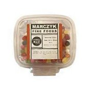 Marczyk Fine Foods Assorted Green Bean Jelly Beans