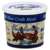 Pontchartrain Blue Crab, Inc. Crab Meat, Blue, Jumbo Lump