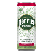 PERRIER Pomegranate Sparkling Water