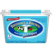 Brummel & Brown Spread with Yogurt