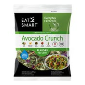 Eat Smart Avocado Crunch