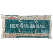 Tops High Fiber Great Northern Beans