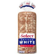 Select White Cottage Bread