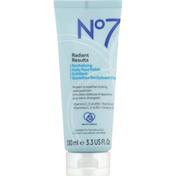 No7 Face Polish, Daily, Revitalising, Radiant Results