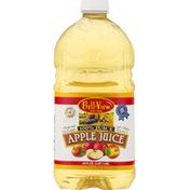 Bell View Apple Juice